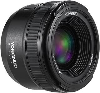 YONGNUO YN35mm F2N f2.0 広角 AF/MF 固定焦点レンズ Fマウント ニコン D7200 D7100 D7000 D5300 D5100 D3300 D3200 D3100 D800 D600 D300S D300 D90 D5500 D3400 D500 デジタル一眼レフ カメラ 35mm
