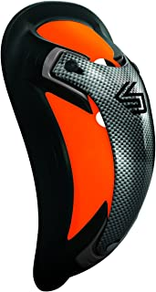 Shock Doctor Ultra Pro Carbon Flex Athletic Cup for Sports, Protective Cup for Baseball & Contact Sports, Youth & Adult sizes, Includes 1 Cup