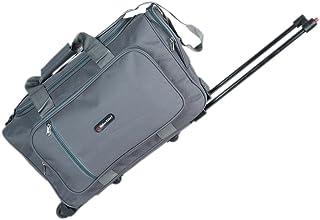 caec695eebb Amazon.in: Nylon - Suitcases & Trolley Bags / Luggage: Bags, Wallets ...