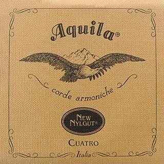 Aquila AQ CH NN 4CH Nueva Nylgut Cuatro Conjunto tensión normal