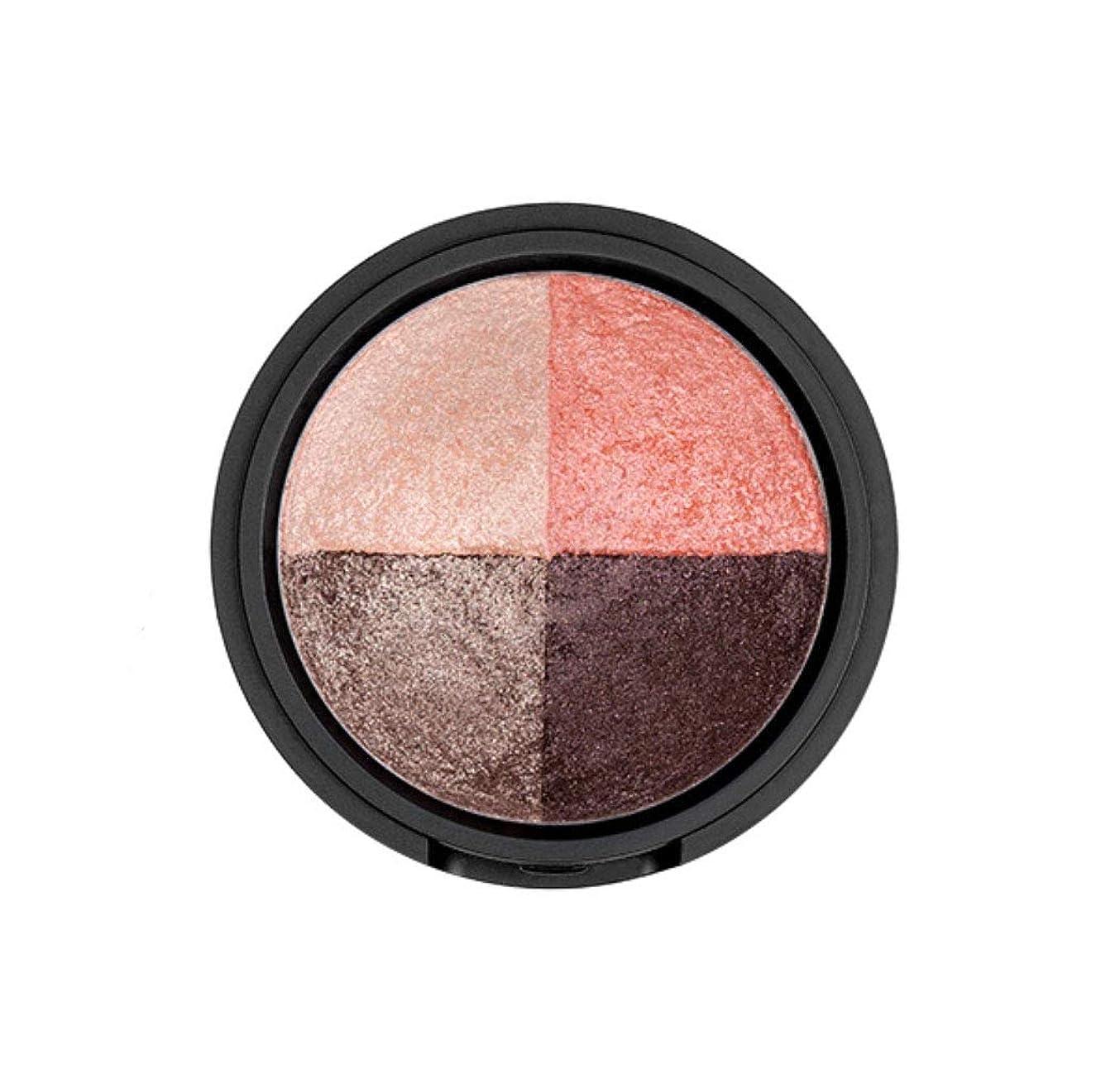 戻る華氏天井WAKEMAKE Eye Styler Eyeshadow 4色のアイシャドウパレット#2 ROMANTICO(並行輸入品)