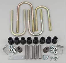 Superlift 30011 Front Suspension Kit Box