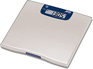 A&D Medical Bluetooth Precision Scale with Data Output (UC-321PBT) -