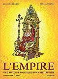 L'Empire tome 1 - La Genèse