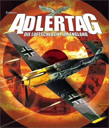Adlertag - Luftschlacht um England