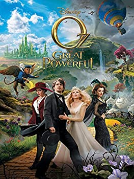 oz great and powerful