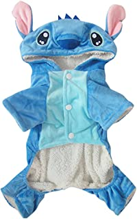 Woo Woo Pets New Arrival Cute Dolphin Couple Warm Pet Costume