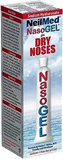 Nasogel for Dry Noses 1 Oz