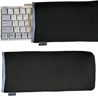 Covers Happy Hacking Keyboard 専用 スマートケース PZ-KBSC-HHK (ブラック)