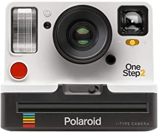 Polaroid Originals One Step 2 Instant ViewFinder - Objetivo de Vista instantánea, Color Blanco