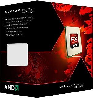 8350 - AMD 8350 AMD FX 8350 Black Edition, Vishera, 8 Core, AM3+, 4.0GHz, 16MB Total