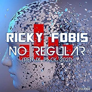 No Regular (Remix Pack 2021)
