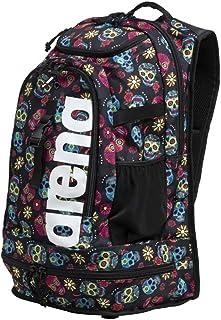 Arena Unisex's FASTPACK 2.2 ALLOVER Backpack, Multicolor, NS