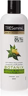 Tresemme Conditioner Botanix Detox & Reset, 500ml