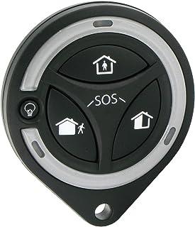 Honeywell Home Evohome Security TCC800MS Draadloze afstandsbediening