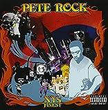 Songtexte von Pete Rock - NY's Finest