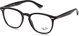 RX7159 Round Prescription Eyeglass Frames