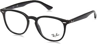 RX7159 Square Eyeglass Frames