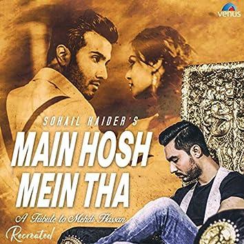 Main Hosh Mein Tha (Recreated Version)