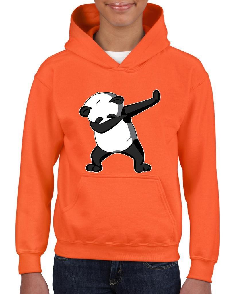 ARTIX Dancing Panda Birthday Gifts Hoodie for Girls Boys Youth Kids