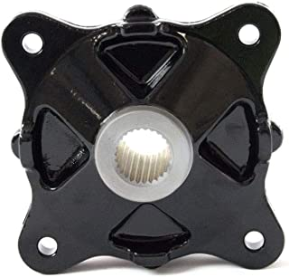 Polaris Rear Wheel Hub, Black, Genuine OEM Part...