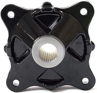 Polaris Rear Wheel Hub, Black, Genuine OEM Part...