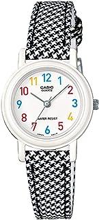 ساعة كاجوال للنساء من كاسيو LQ-139LB-1BDF