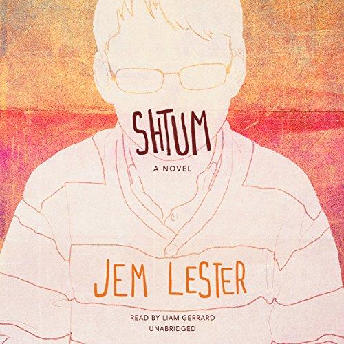 Shtum Audiobook By Jem Lester cover art