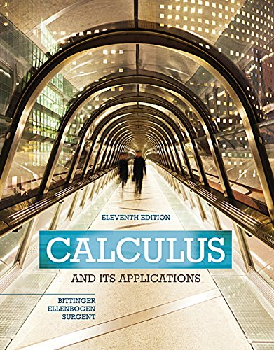 Best mathematics with applications 11th edition for 2020