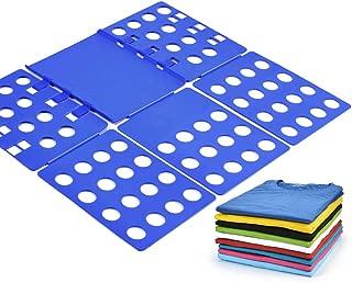OJV Folding Board t Shirts Clothes Durable Plastic Laundry folders (ojv-01lan)