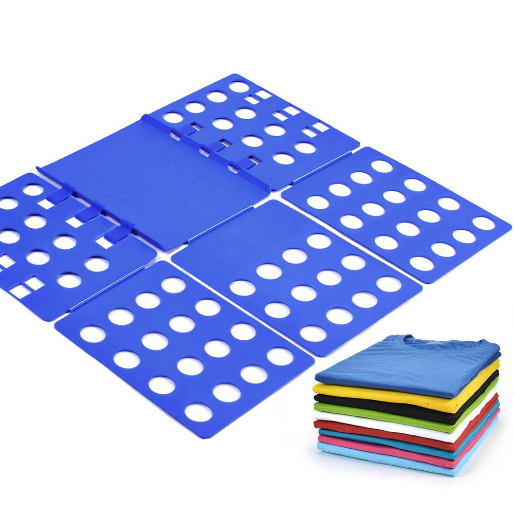 BoxLegend Clothes Adjustable Plastic Folding
