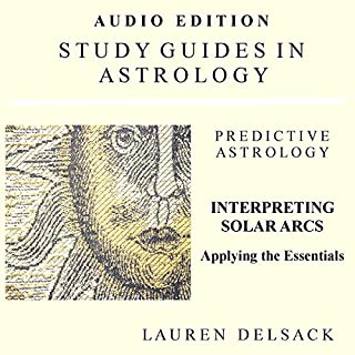 Interpreting Solar Arcs audiobook cover art