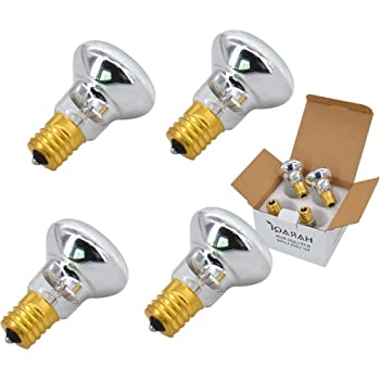 Replacement for Halco 9021 Light Bulb by Technical Precision 2 Pack