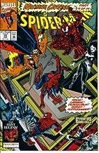 Spider-Man #35 : Team Venom (Maximum Carnage - Marvel Comics)