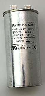 Coleman Capacitor 1499-5731