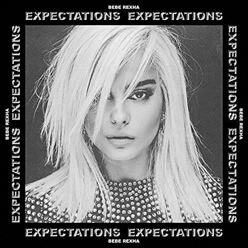 『EXPECTATIONS』のトップ画像