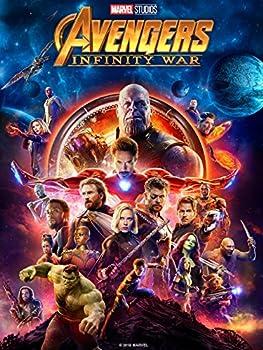 Marvel s Avengers  Infinity War  4K UHD