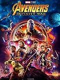 Avengers: Infinity War UHD (Prime)