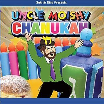 Uncle Moishy Chanukah