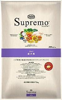 ニュートロジャパン シュプレモ 全犬種用 成犬用 7.5kg