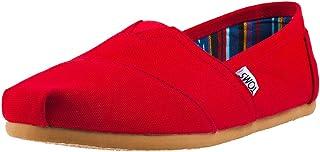 تومز حذاء سهلة الارتداء -رجال