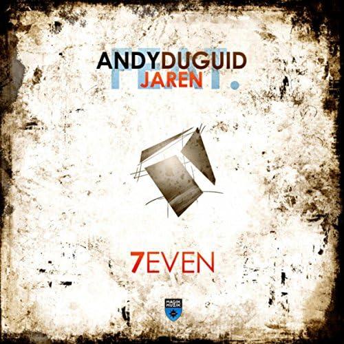 Andy Duguid feat. Jaren