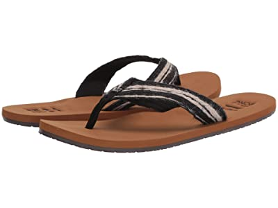 Billabong Baja (Black/White 2) Women