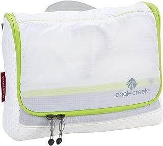 Eagle Creek Pack-It Specter On Board Hanging Dopp Kit, White/Strobe