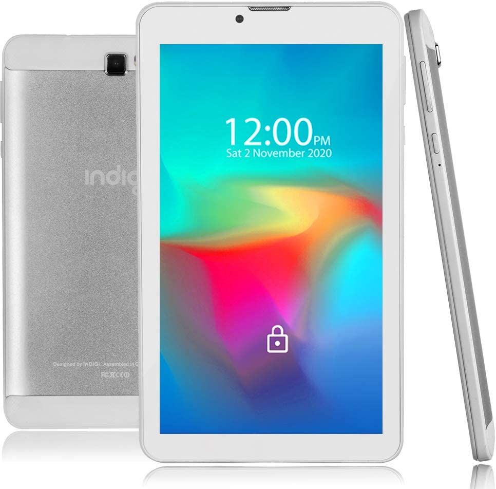 Indigi New Shipping Free Shipping New 4G LTE GSM Unlocked Android TabletPC Smart 9 Mail order 7-inch