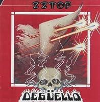 Deguello by ZZ TOP (2013-02-19)