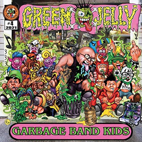 Garbage Band Kids [Explicit]