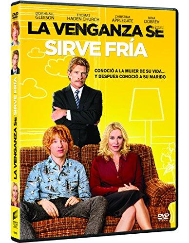 La Venganza Se Sirve Fria [DVD]