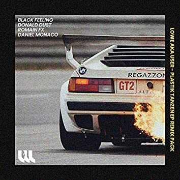 Plastik Tanzen EP Remix Pack