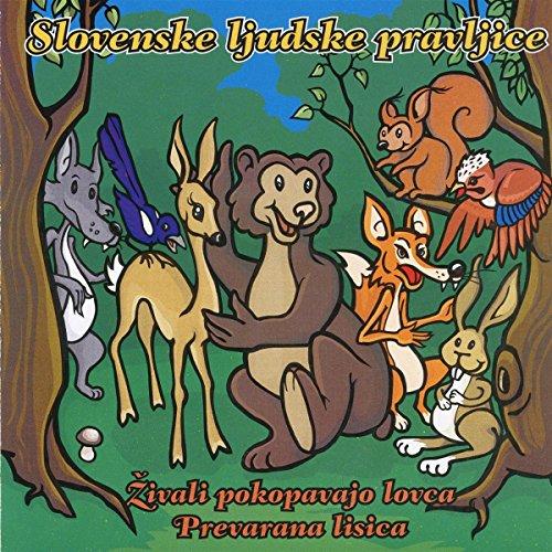 Slovenske ljudske pravljice cover art